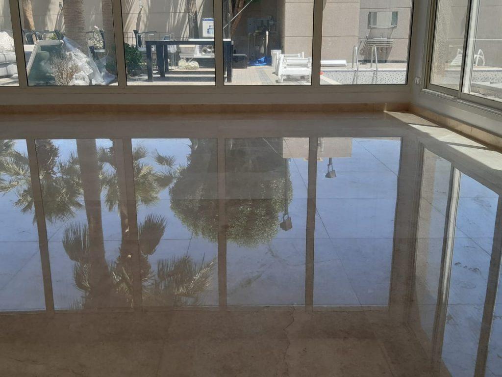 جلي رخام في الرياض